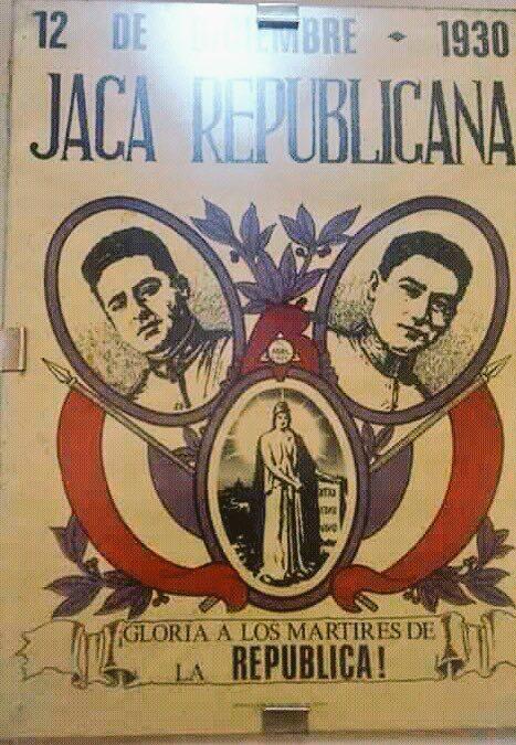 Jaca Republicana
