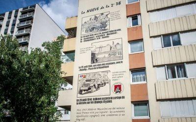Liberación de París (Memoria Democrática)