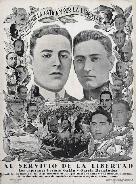 A los 90 años de la sublevación de Jaca: La República necesaria