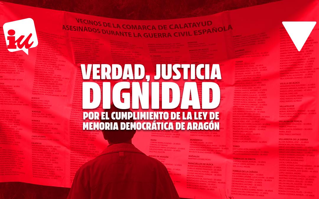 Día de la memoria democrática